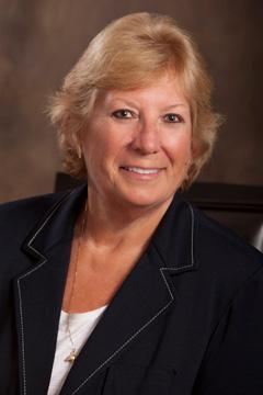 UConn Online Family Nurse Practitioner Master Degree Program Faculty: Carol Polifroni Headshot
